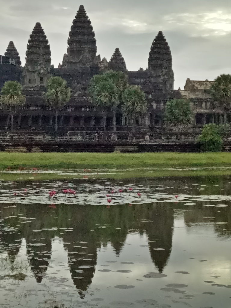 Siem Reap, Cambodia and the temples of Angkor Wat – Jen's Magic