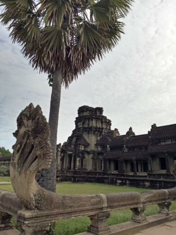Siem Reap, Cambodia and the temples of Angkor Wat – Jen's